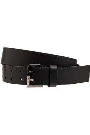 Maison Margiela 3.5cm Leather Belt