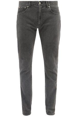 KURO Diamante Slim-leg Jeans - Mens