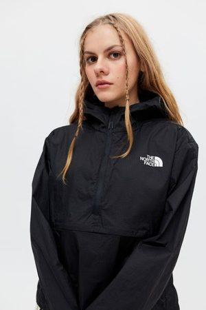 The North Face Women Anoraks - Windy Peak Anorak Jacket
