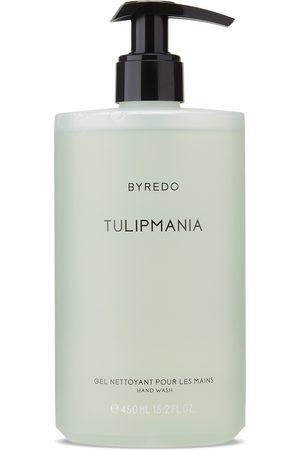 BYREDO Fragrances - Tulipmania Hand Wash, 450 mL