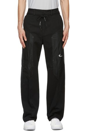 Nike Men Sports Pants - Off-White Edition Sport Trousers