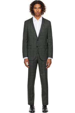 HUGO BOSS Green Novan2 & Ben6 Suit
