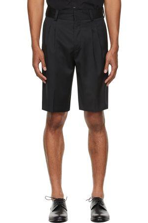 HUGO BOSS Black Frank213F1 Shorts
