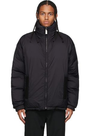 Givenchy Reversible Black Down 4G Puffer Jacket