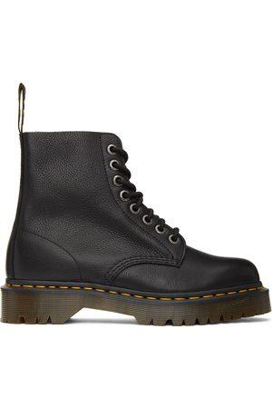 Dr. Martens Men Boots - Black 1460 Pascal Bex Boots