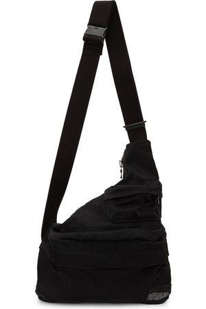 JULIUS Cross Messenger Bag