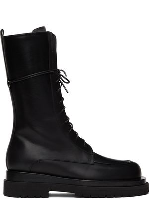 MAGDA BUTRYM Women Lace-up Boots - Lace-Up Combat Boots