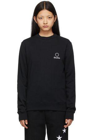 Etudes Story Logo Sweatshirt