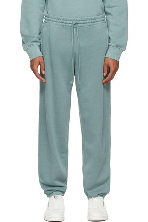 Reebok Green Natural Dye Lounge Pants