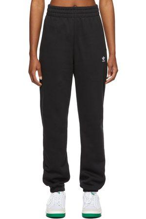 adidas Fleece Adicolor Essentials Lounge Pants