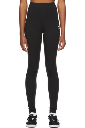 adidas Black Loungewear Leggings