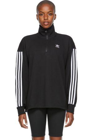 adidas Adicolor Classics Half-Zip Sweatshirt