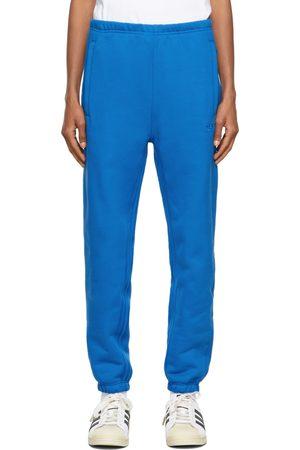adidas Blue Essentials Lounge Pants