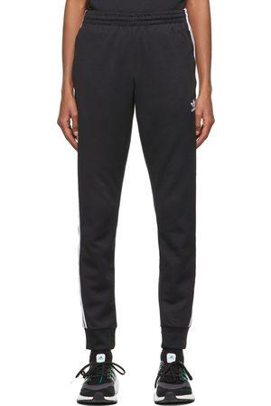 adidas Black Primeblue Adicolor Classics SST Track Pants