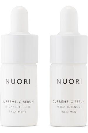 NUORI Supreme-C Serum Treatment Set