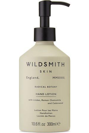 Wildsmith Skin Hand Lotion With Linden & Chamomile, 10.6 oz