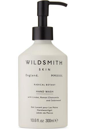 Wildsmith Skin Hand Wash With Linden & Chamomile, 10.6 oz
