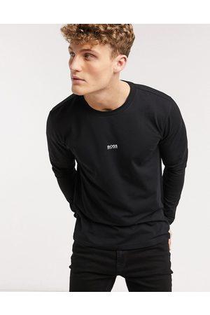 HUGO BOSS Men Long Sleeve - TChark long sleeve top in