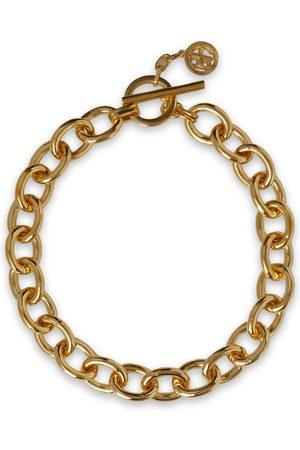 BEN-AMUN Woman 24-karat -plated Necklace Size