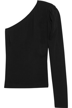 IRO Women Tops - Woman Lavrim One-shoulder Stretch-jersey Top Size 38