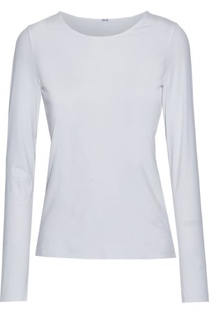 Wolford Woman Pure Stretch-modal Jersey Top Size L