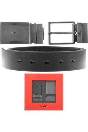 HUGO BOSS Ginon Belt Gift Set