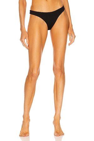 ASCENO The Naples Bikini Bottom in