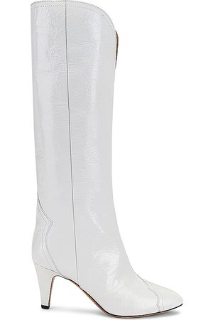 Isabel Marant Women Heeled Boots - Lestany Boot in .