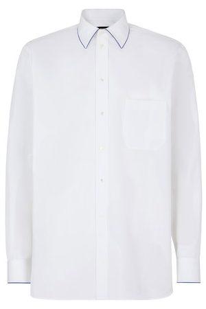 Fendi Men Casual - Cotton Shirt