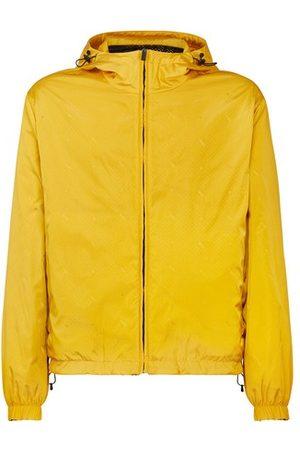 Fendi Men Jackets - Nylon Jacket