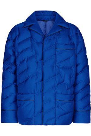 Fendi Silk Jacket