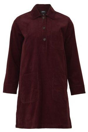 A.P.C. Aurelia dress