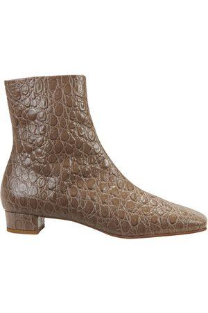 By Far Este ankle boots