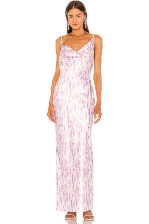 Michael Costello X REVOLVE Blaise Maxi Dress in , .