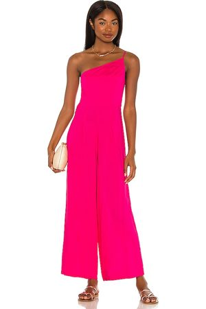 House of Harlow X Sofia Richie Lucca Jumpsuit in .