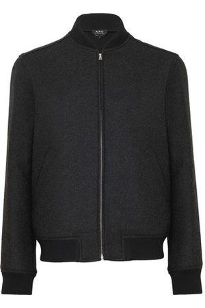 A.P.C. Men Jackets - Mathieu jacket