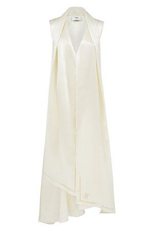 Fendi Satin Dress