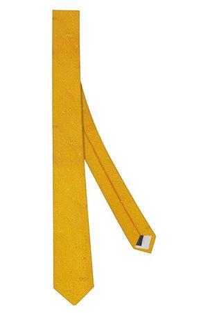 Fendi Men Neckties - Silk Tie
