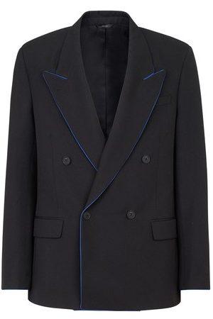 Fendi Men Blazers - Wool Blazer