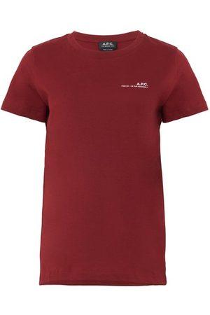 A.P.C. Item t-shirts