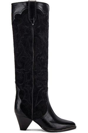 Isabel Marant Women Thigh High Boots - Liela Boot in .