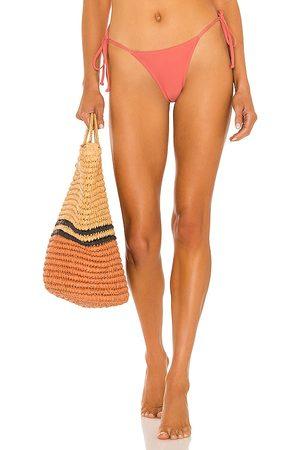 House of Harlow Women Bikinis - X Sofia Richie Jessa Bottom in Rose.