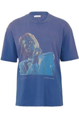 Anine Bing Women Short Sleeve - Lili T-shirt AB x To Bowie