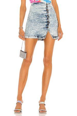 Retrofete Women Mini Skirts - Willa Skirt in .