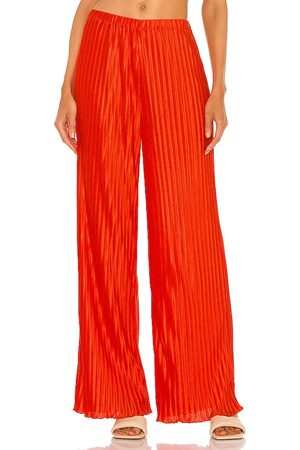House of Harlow X Sofia Richie Issey Pant in .