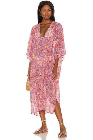 House of Harlow Women Beach Dresses - X Sofia Richie Emilia Caftan in .