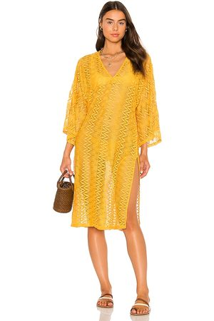 House of Harlow X Sofia Richie Grivas Caftan in .