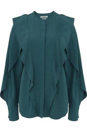 Isabel Marant Hildia blouse