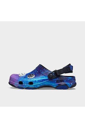 Crocs Clogs - Big Kids' X Space Jam Classic All-Terrain Clog Shoes in / Size 4.0