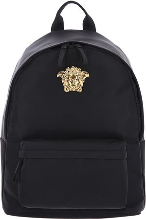 VERSACE Shell backpack